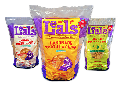 Leal's chips image